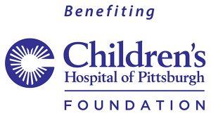 Children's Hospital of Pittsburgh Foundation logo