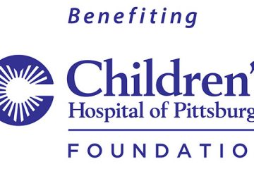 Children's Hospital of Pittsburgh Foundation logo